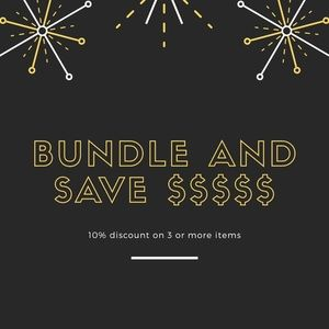 Accessories - Bundles